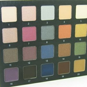 """Smashbox """"You're It"""" Holiday pallette"""